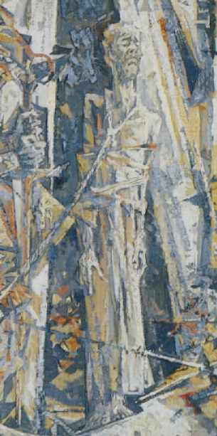 The Passion of Christ - detail 5