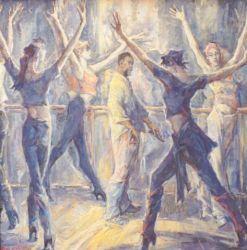 The Round Dance