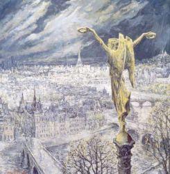 The Glory of Paris
