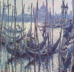 Venise, Canal Grande