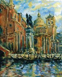 Venise, Le Colleone