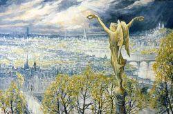 L'Ange du Châtelet