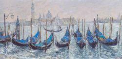 S.Giorgio Maggiore on Canal Grande